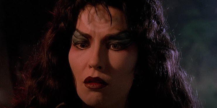 Review: Night Angel (1990) - Nut Music